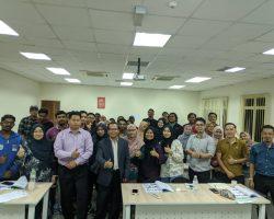 February 2020 - OSH Coordinator CompetencyCourse